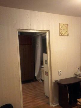 Продам две смежные комнаты в микрорайоне Зелёная Роща город Уфа. - Фото 3