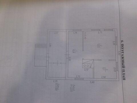 Продам дом ул. Славгородская - Фото 1