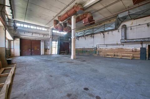 Продажа склада 318 кв.м в ювао - Фото 4