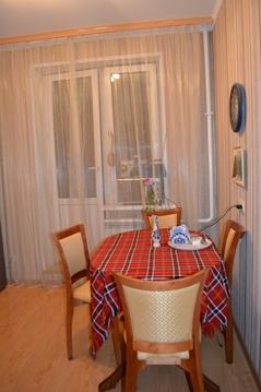 Продаётся 1-комнатная квартира г. Жуковский, ул. Гарнаева д. 14 - Фото 2
