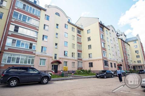 Продается 2-комнатная квартира, 2-ой Виноградный пр-д - Фото 1