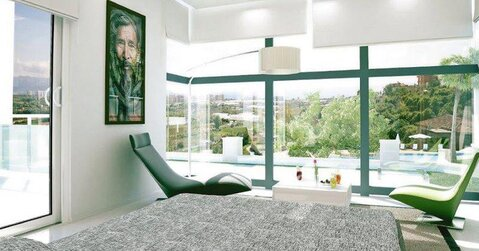 234 000 €, Продажа квартиры, Аланья, Анталья, Купить квартиру Аланья, Турция по недорогой цене, ID объекта - 313921209 - Фото 1