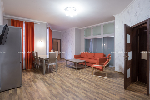 Vip apartments hth24 в самом центре города. - Фото 1