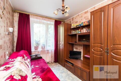 Продам 2-к квартиру, Москва г, Фестивальная улица 75 - Фото 3