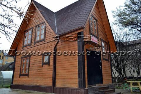 Киевское ш. 1 км от МКАД, Дудкино, Дача 105 кв. м - Фото 3