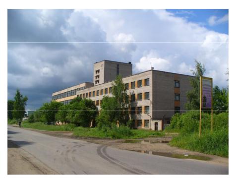 Швейное производственное помещение 9000 кв.м. - Фото 1