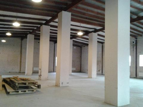Продается производственно-складской комплекс в д. Шевлягино - Фото 5