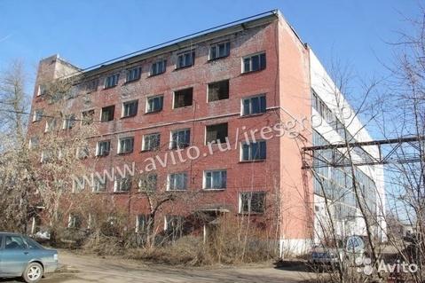 Продам производственный комплекс 8500 кв. м. - Фото 4