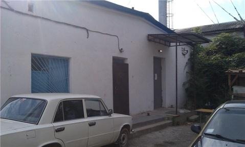Купить помещение в Севастополе. Складское помещение на Токарева (ном. . - Фото 2