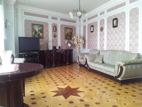 Элитная квартира в клубном доме на Мичуринском проспекте 29 - Фото 4