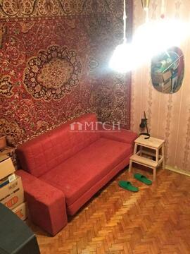 Аренда 3 комнатной квартиры м.Чертановская (Сумской проезд) - Фото 5