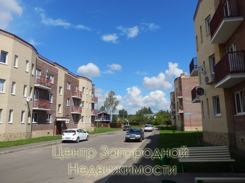 Однокомнатная Квартира Область, улица Наты Бабушкиной, д.36, . - Фото 5