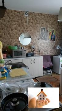 Комната 12 кв.м в 2 комнатной квартире,5 квартал Капотни , д 11 - Фото 2