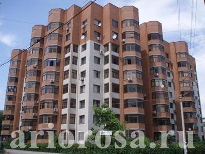 Продается 4-х комнатная квартира в Советскиом районе