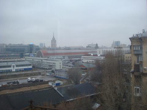 Квартира у метро Киевская на Бережковской набережной. - Фото 5