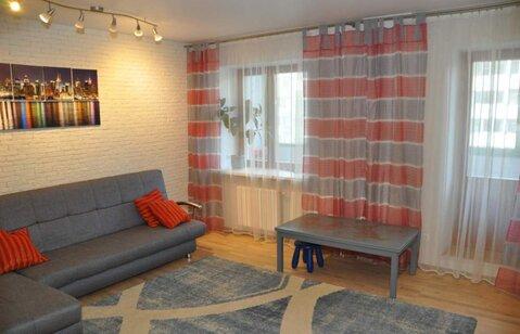 Продажа: 3 комн. квартира, 86 кв.м, м.Удельная - Фото 1