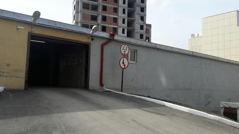 "Машиноместо/парковка в ЖК ""Солнечная горка"" 17,4 кв.м. - Фото 1"