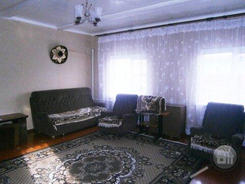 Продается дом с земельным участком, Пермский пр-д - Фото 1