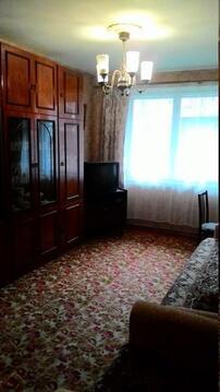 3-комн. квартира на ул. Витебская дом 9, Купить квартиру в Нижнем Новгороде по недорогой цене, ID объекта - 316446470 - Фото 1
