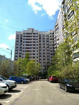 2-х комнатная квартира в Митино - Фото 1