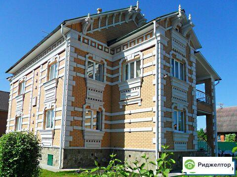 Аренда дома посуточно, Дедовск, Истринский район - Фото 1