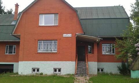 Продается жилой дом в Дедовске. - Фото 1