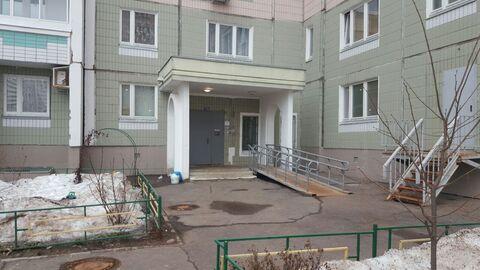 3. к. кв-ра ул.Армейский проезд д.7 - Фото 3