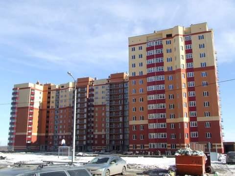 Продам: 2-комн. квартира, 60.5 кв.м, Уфа - Фото 1