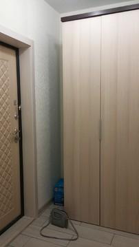 Новая 1-на ком. квартира-студия г. Королев, Спартаковская 11 - Фото 1