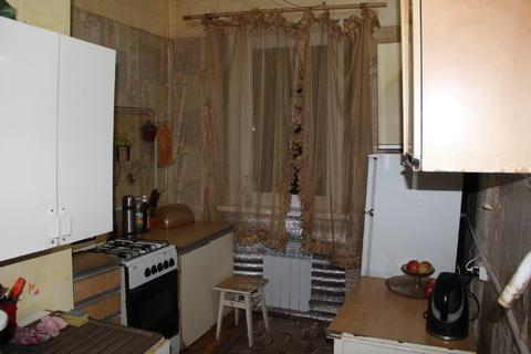 Продается 3-комнатная квартира ул. Калинина, д. 22 - Фото 1