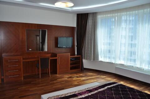 3-х комнатная квартира в Гурзуфе в новом жилом комплексе - Фото 1