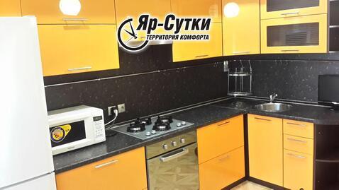 Квартира в новом доме с евроремонтом во Фрунзенском р-не. Без комиссии - Фото 1