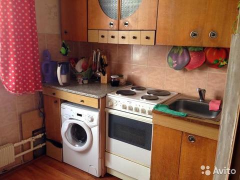 Шипиловская. 3х комнатная квартира - Фото 2