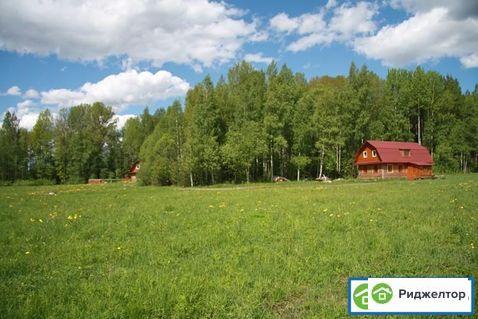 Аренда дома посуточно, Нагорное, Выборгский район - Фото 4