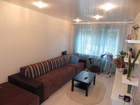 Продается 1к квартира по улице Водопьянова, д. 11 - Фото 3