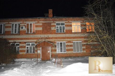 Продается двухкомнатная квартира в гор. Боровск - Фото 1