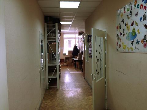 Аренда - теплый склад, помещение под производство, м. Войковская - Фото 4