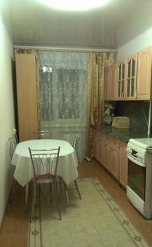 Сдается 3-х комнатная квартира г. Обнинск пр. Ленина 182 - Фото 1