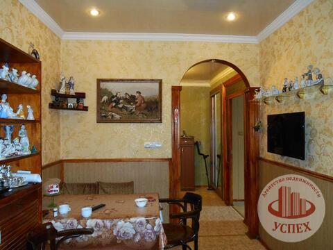2-комнатная квартира, Серпухов, Химиков, 53 - Фото 1
