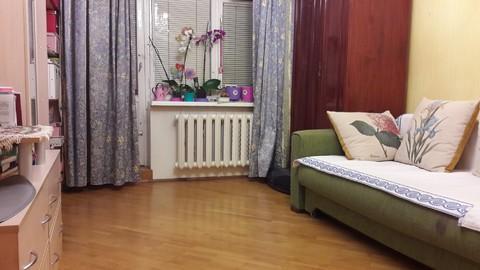 1-комнатная квартира: Москва, ул. Лебедянская, д. 11, Башня Вулыха - Фото 1