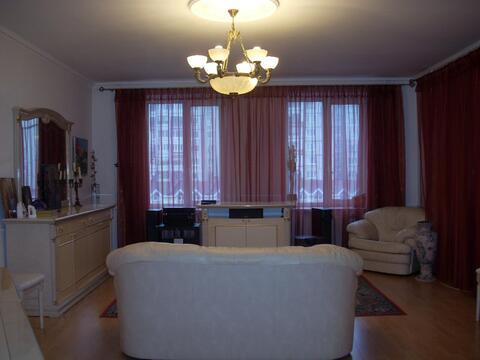 Продаётся 3-к квартира в элитном доме в центре - Фото 2