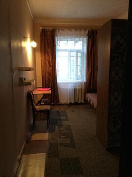 Продам комнату на проспекте Труда - Фото 1