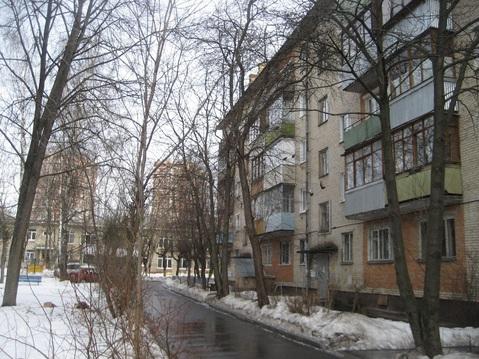 2к.кв. Климовск. - Фото 1