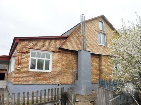 Продается дом с земельным участком, ул. Карпинского - Фото 1