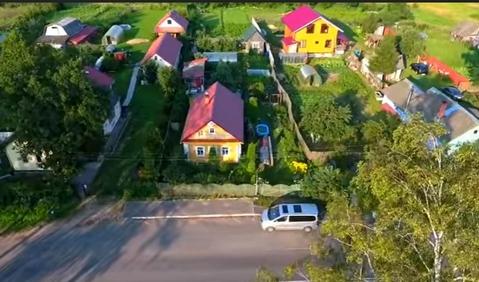 Дом Смоленская обл, Гагаринский р-н, Прохачево д - Фото 2
