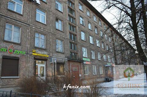 3к.кв Елизарова 14 - Фото 1