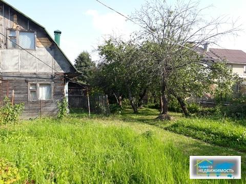 Дом с участком 9 соток в Дедовске, ИЖС, все городские коммуникации. - Фото 5