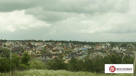 Участок (недорого!), 12 сот, близ Щапово, 30 км от МКАД, Варшавское ш. - Фото 2