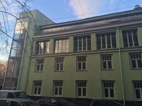 Продам офисное помещение 1600 кв.м, м. Чкаловская - Фото 2