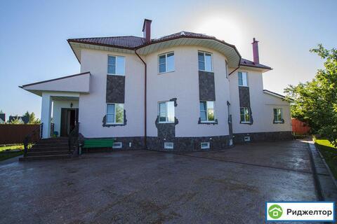 Аренда дома посуточно, Дедово-Талызино, Истринский район - Фото 1